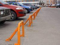 автомобильных ограждений в Краснокамске
