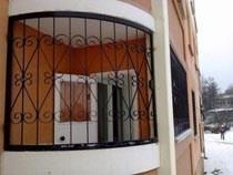 решетки на окна в Краснокамске