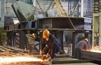 Заказать сборку металлоконструкций в Краснокамске