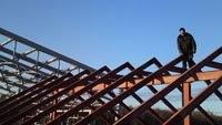 Сварочные работы с металлоконструкциями в Краснокамске