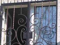 решетки из металла в Краснокамске