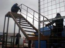 ремонт металлических изделий в Краснокамске