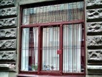 Монтаж решеток в Краснокамске, монтаж оконных решеток г.Краснокамск